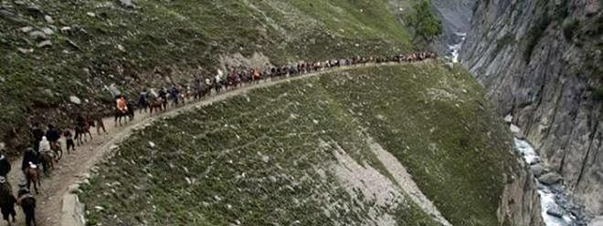 Amarnath Yatra concludes, over 3.43 lakh pilgrims pay obeisance