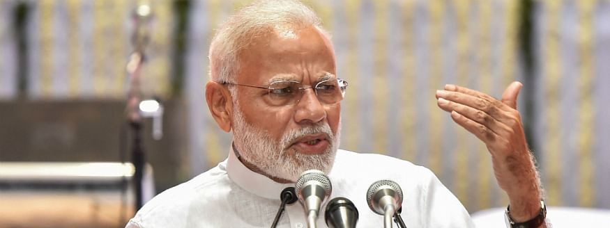 PM to launch Fit India Movement on Aug 29