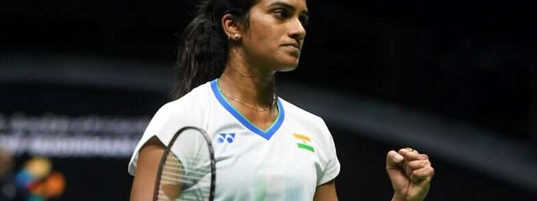 BWF C'ship: Sindhu scripts history beats Okuhara in finals