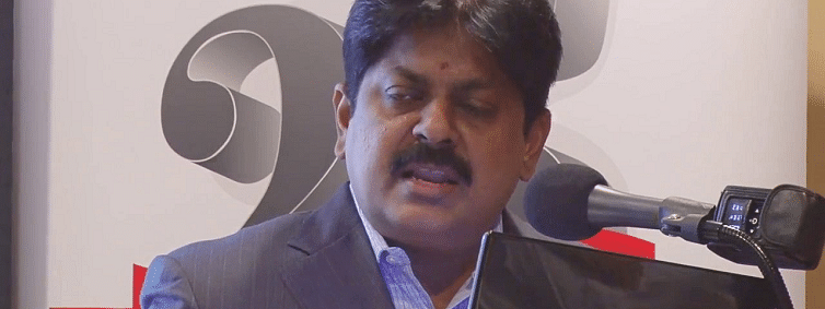 IT Minister dropped from TN Cabinet