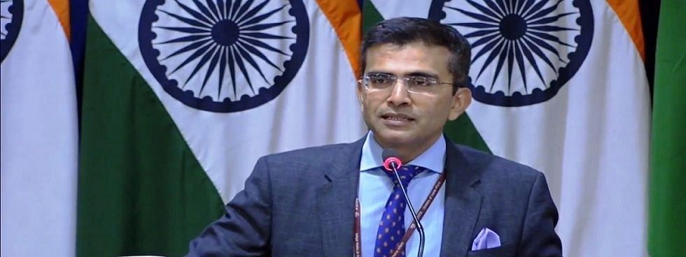 India evaluating Pak proposal for consular access to Jadhav