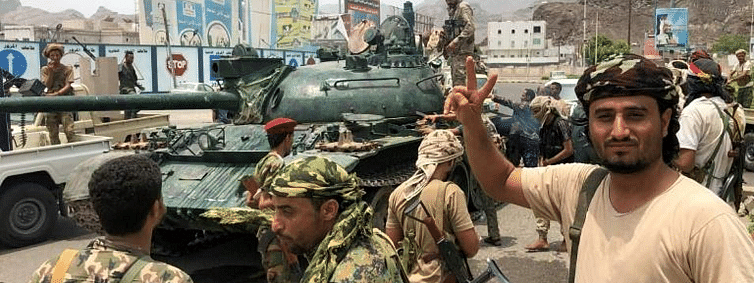 Yemen flays UAE-backed coup attempt