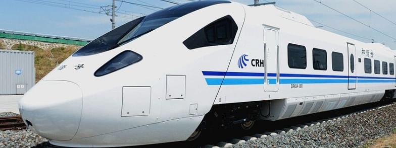 Interaction with youth to develop high speed rail indigenous capabilities