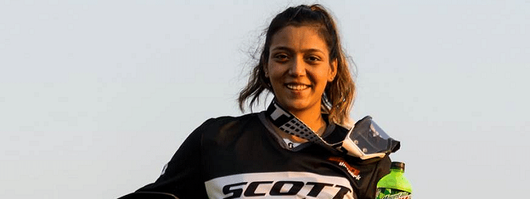 Aishwarya Pissay scripts history, annexes FIM World Cup for Women