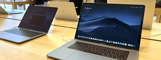 Fire concerns: More airlines ban MacBook Pro laptops