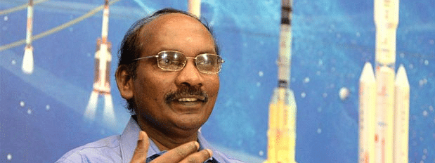 ISRO Chief Sivan presented TN govt's Abdul Kalam award