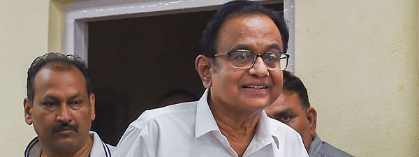 SC bars ED from arresting Chidambaram till Monday