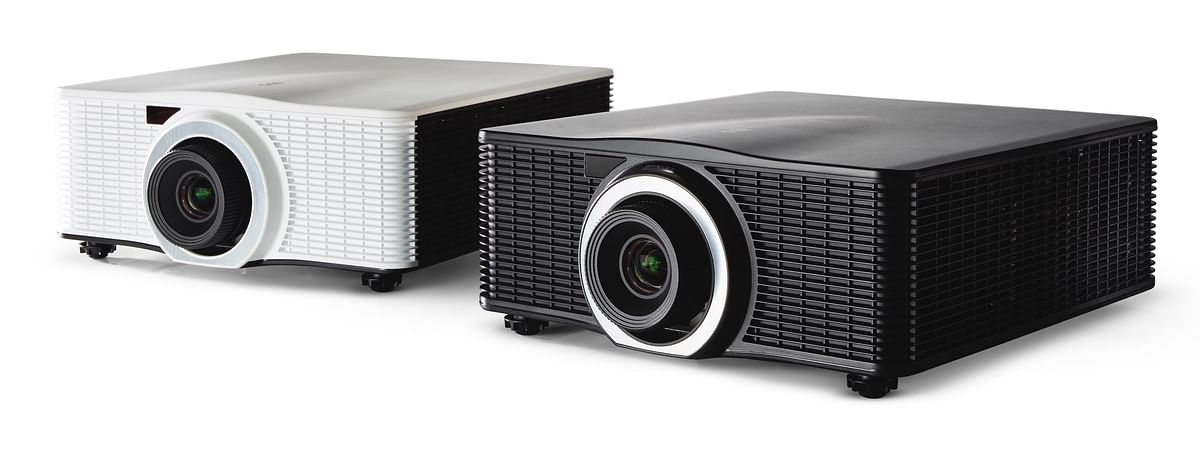 Barco launches of G60 series of projectors