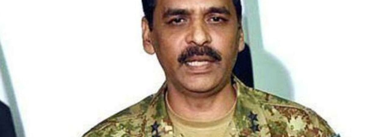 Pak ready to protect its people in Kashmir: Asif Ghafoor