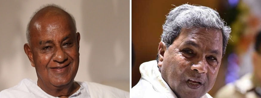 Siddaramaiah refutes charges of Deve Gowda
