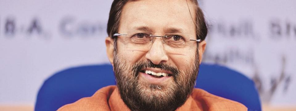 Scrapping of Article 370 in J&K will turn into milestone in history: Javadekar