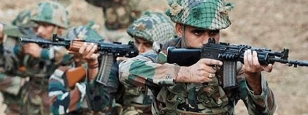 """Indian Army refutes Pakistan's claim of killing 5 soldiers along LoC as """"fictitious"""""""