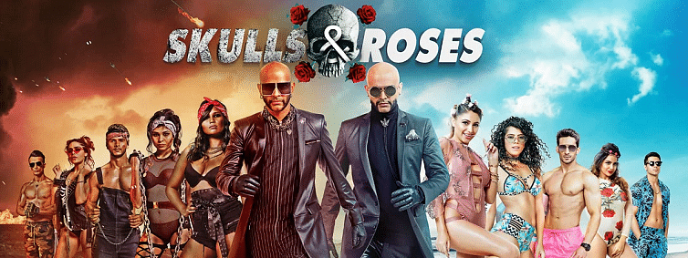 Amazon Prime Video launches trailer of 'Skulls and Roses'