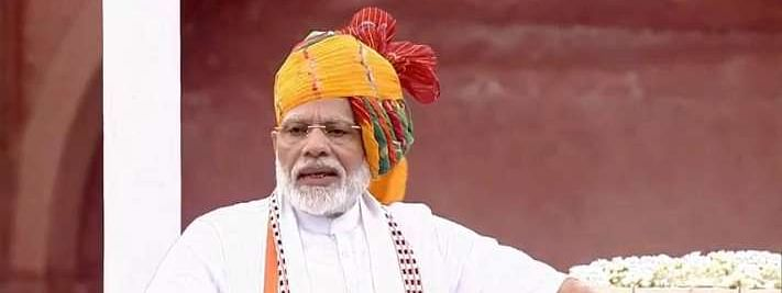 We did not prolong decision on Art 370: PM