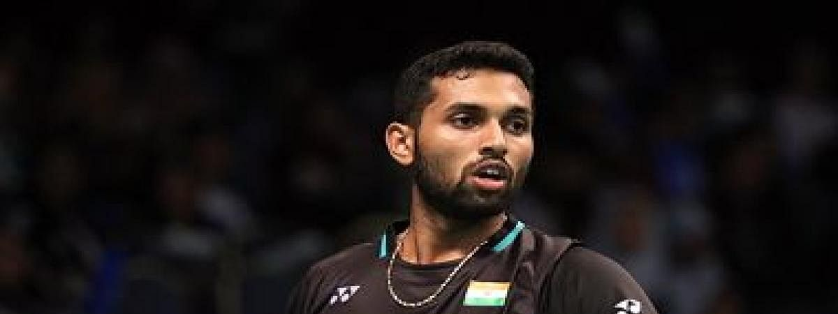 World Badminton: Prannoy outplays Lin Dan
