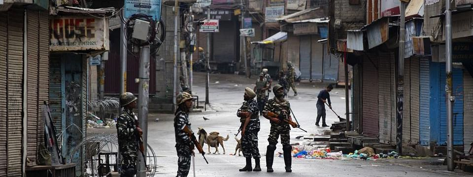 Schools, Offices in Kashmir to reopen from Monday