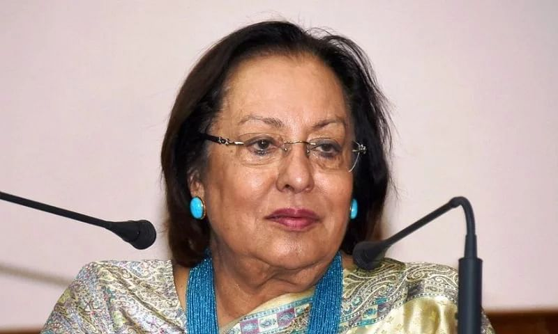Cold storage facility will help farmers: Dr Heptulla