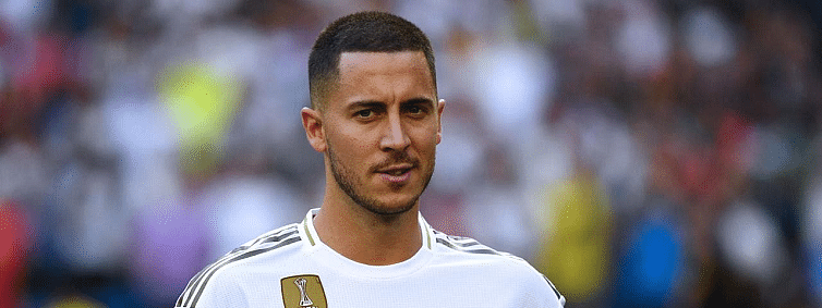 Real Madrid's troubles continue as Hazard suffers thigh injury