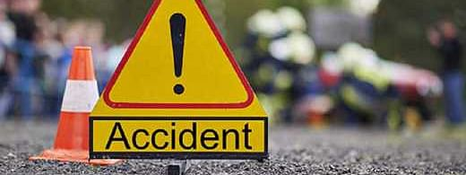 Road mishap claims 3 in MP