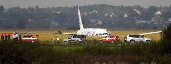 Number of injured in Airbus A321 hard landing rises to 55: Reports