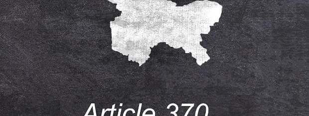 Scrapping Article 370 is a poll ploy of BJP, says Yashwant Sinha