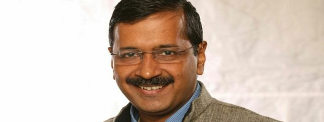 PM wishes Kejriwal on his b'day