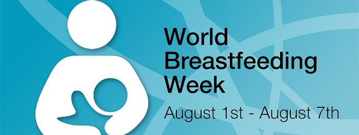 World Breastfeeding Week to spotlight family-friendly policies