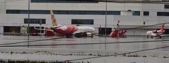 Cochin airport shuts down till Sunday afternoon