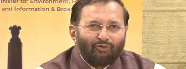 Cong in perennial confusion; different voices within party, no stand: Javadekar