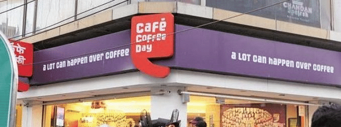 Coffee Day shares plunges 65%; Blackstone likely to buy company's tech park