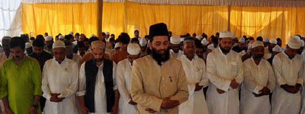 Bakrid celebrated in UP with religious fervour