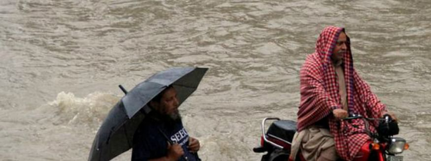 Flood fury: Ferozepur on high alert