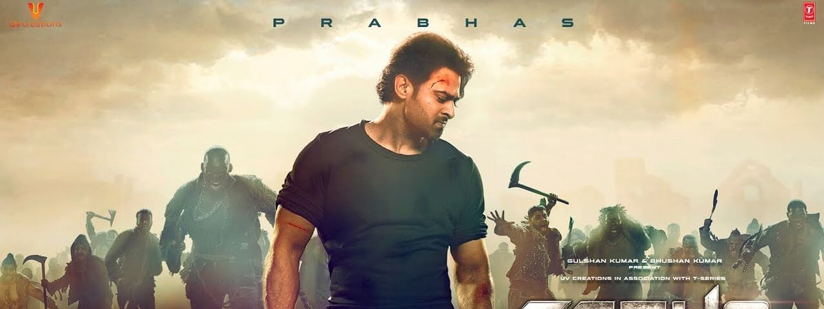 Saaho earns Rs.68 Cr on day one
