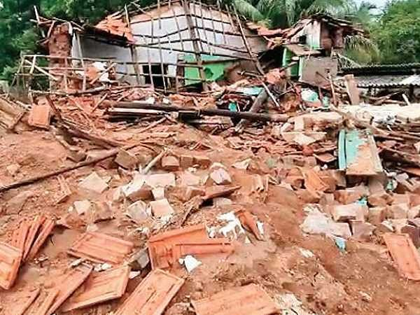 A year over, flood relief operators await lakhs