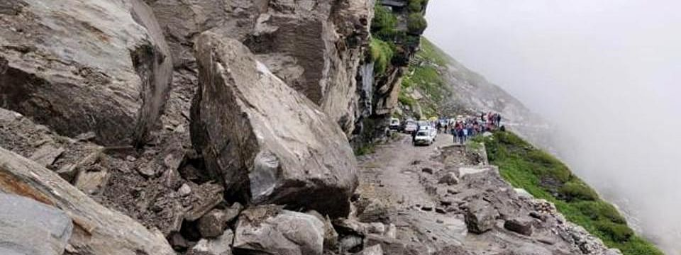 Rain wreaks havoc in HP as cloudbursts in Kullu, Manali