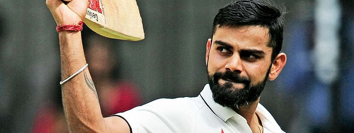 Virat Kohli deserves tag of 'great': Gatting