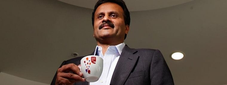 Forensic report corroborates Café Coffee Day owner's suicide theory: Police