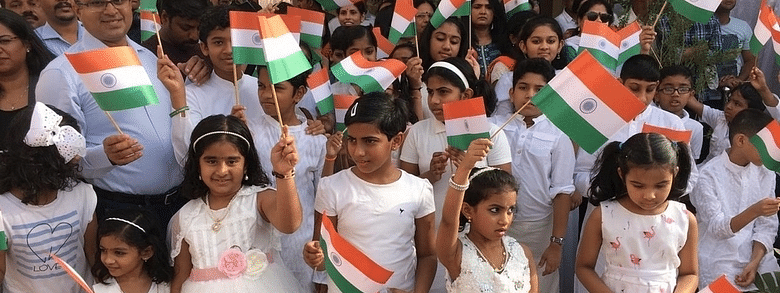 Independence Day celebrated in UAE