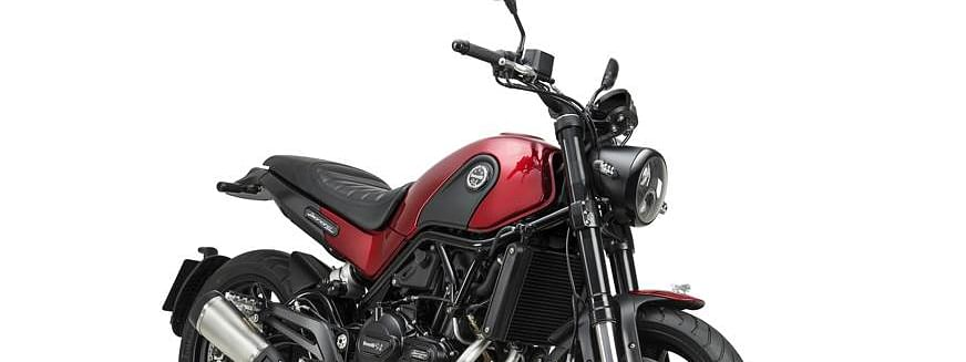 Benelli launches Leoncino 500 cc bike