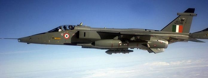 IAF cancels plan to upgrade Jaguar fleet