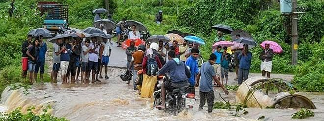 Flood situation in Karnataka continues to remain grim