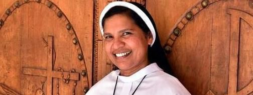 Sr Lucy locked up in convent; police rush to her rescue