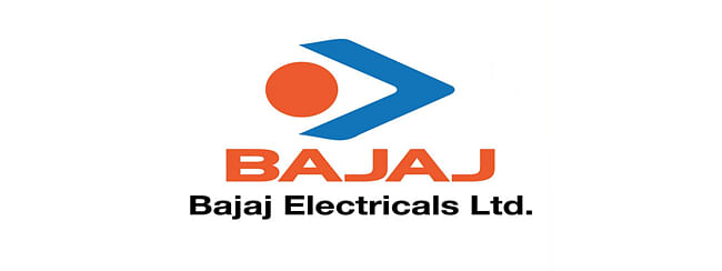 Bajaj Electricals consolidated Q1 net down by 65.87 pc