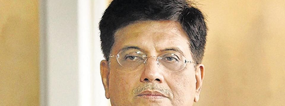 Commerce Minister to lead delegation of state CMs to Russia