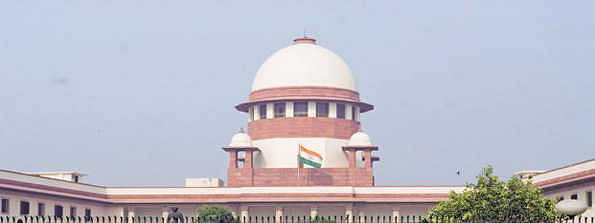 Faith that Ramjanmabhumi is birthplace enough, counsel tells SC