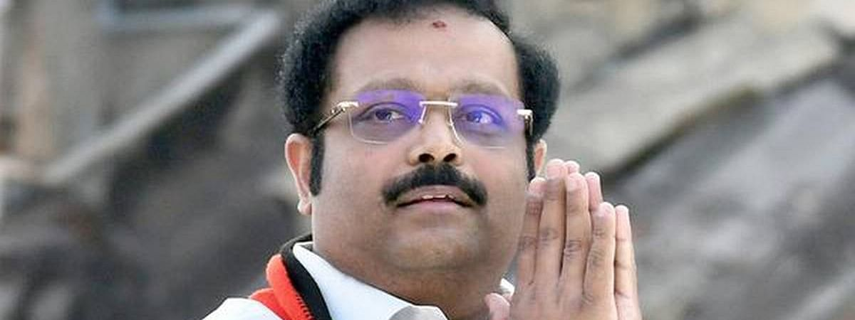 Vellore: DMK's Kathir Anand leads by over 16,000 votes