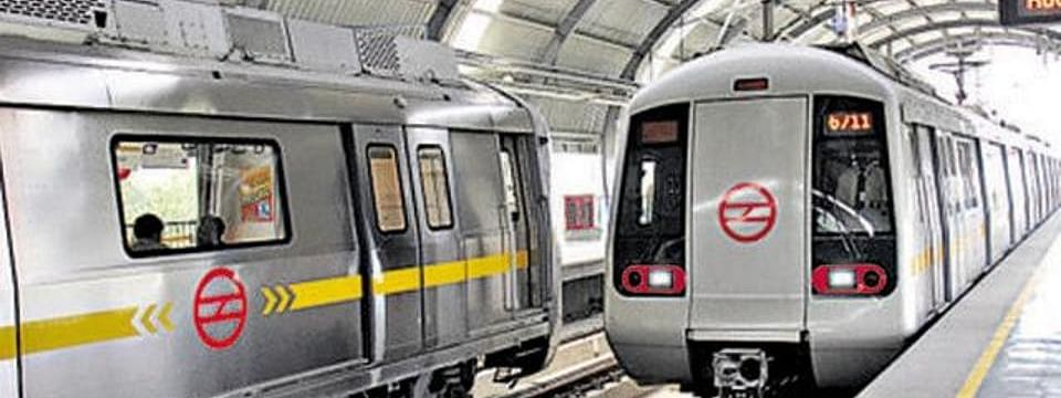 Delhi Metro services briefly affected on Yellow Line
