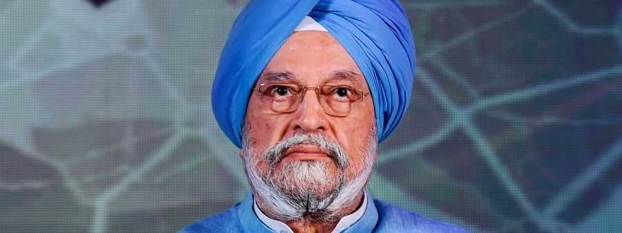 Govt committed for 100% privatisation of Air India: Hardeep Singh Puri