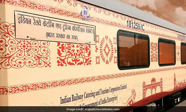 Devotees to have 'dekho' of Ramlala sites with relaunch of tourist trains