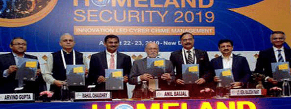 Law enforcement agencies need to be trained to counter cyber crimes: Baijal